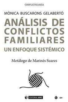 ANÁLISIS DE CONFLICTOS FAMILIARES