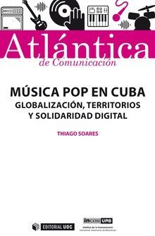 MÚSICA POP EN CUBA
