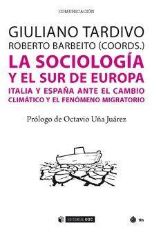 SOCIOLOGÍA Y EL SUR DE EUROPA, LA