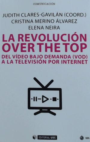 REVOLUCION OVER THE TOP, LA
