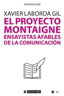 PROYECTO MONTAIGNE, EL