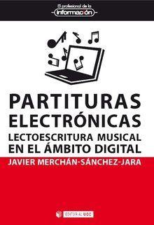 PARTITURAS ELECTRONICAS LECTOESCRITURA MUSICAL EN EL AMBITO