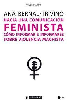 HACIA UNA COMUNICACION FEMINISTA