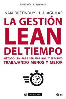 GESTION LEAN DEL TIEMPO, LA