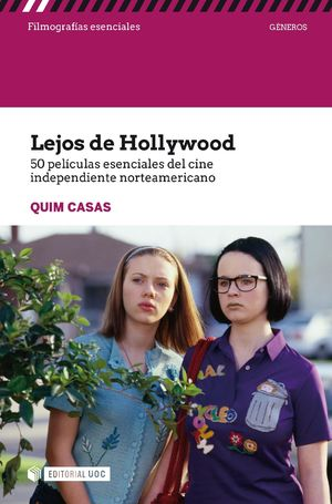 LEJOS DE HOLLYWOOD