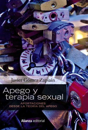 APEGO Y TERAPIA SEXUAL
