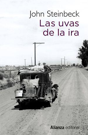 UVAS DE LA IRA, LAS