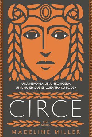 CIRCE. UNA NOVELA (CASTELLANO)