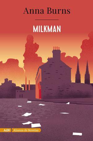 MILKMAN (CASTELLANO)