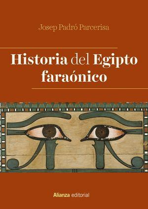 HISTORIA DEL EGIPTO FARAÓNICO