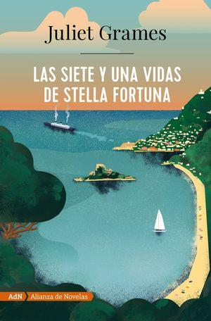 SIETE Y UNA VIDAS DE STELLA FORTUNA, LAS