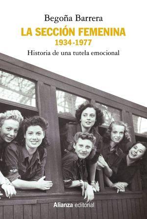 SECCIÓN FEMENINA, 1934-1977, LA