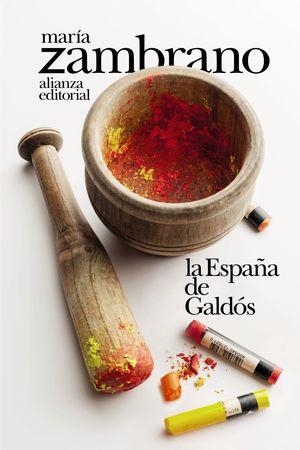 ESPAÑA DE GALDÓS, LA