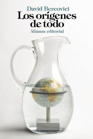 ORÍGENES DE TODO, LOS