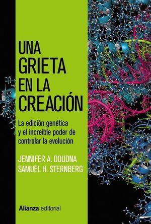 GRIETA EN LA CREACIÓN, UNA