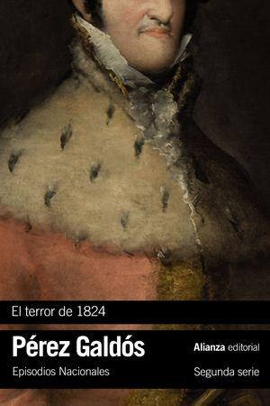 TERROR DE 1824, EL