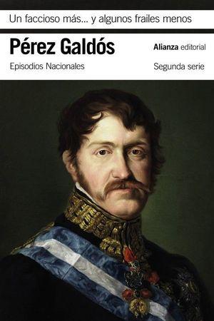 FACCIOSO MÁS...Y ALGUNOS FRAILES MENOS, UN