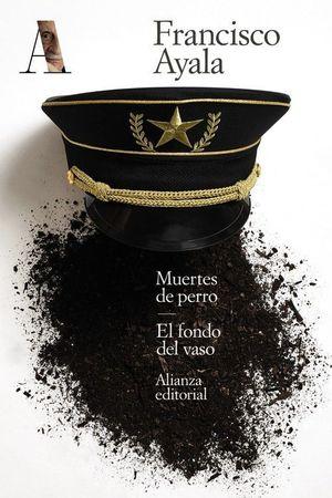 MUERTES DE PERRO/ EL FONDO DEL VASO