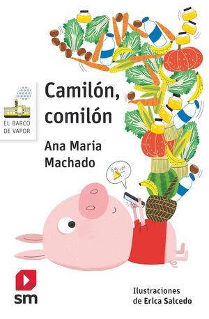 CAMILÓN, COMILÓN