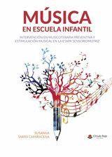 MÚSICA EN ESCUELA INFANTIL