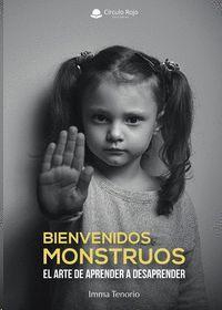 BIENVENIDOS MONSTRUOS