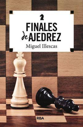 FINALES DE AJEDREZ