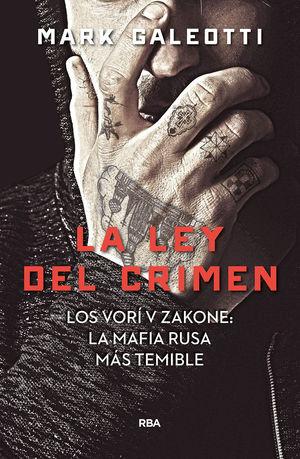 LEY DEL CRIMEN, LA
