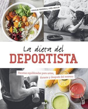 DIETA DEL DEPORTISTA, LA