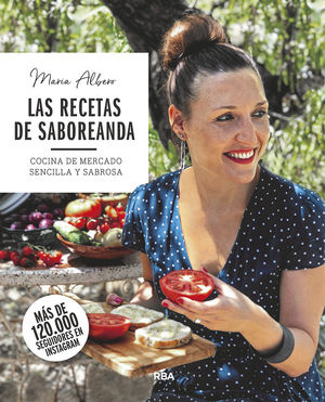 RECETAS DE SABOREANDA, LAS