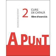 A PUNT 2 - LLIBRE D'EXERCICIS