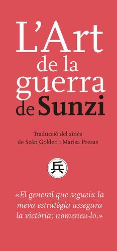 ART DE LA GUERRA DE SUNZI, L'