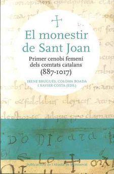 MONESTIR DE SANT JOAN, LEL