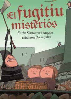 FUGITIU MISTERIÓS, EL