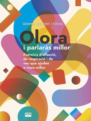 OLORA I PARLARAS MILLOR