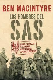 HOMBRES DE SAS, LOS