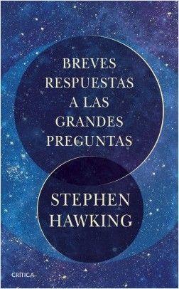 BREVES RESPUESTAS A LAS GRANDES PREGUNTAS  ( PACK + MAPA DE ESTRELLAS )