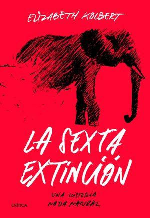 SEXTA EXTINCIÓN, LA