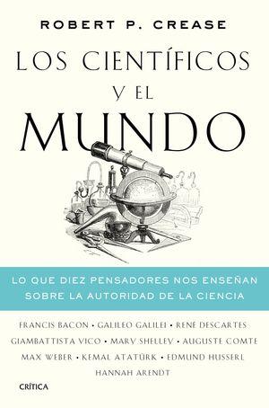 CIENTÍFICOS Y EL MUNDO, LOS