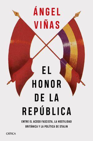 HONOR DE LA REPÚBLICA, EL