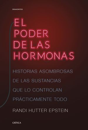 PODER DE LAS HORMONAS, EL