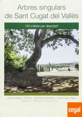 ARBRES SINGULARS DE SANT CUGAT
