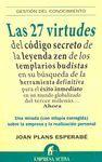 27 VIRTUDES, LAS ...