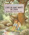 ARC DE SANT MARTI DE L'AVIA, L'