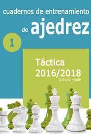 TÁCTICA 2016-2018