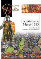 BATALLA DE MURET 1213, LA
