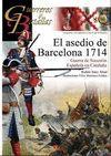 ASEDIO DE BARCELONA 1714, EL