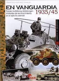 EN VANGUARDIA 1935-1945