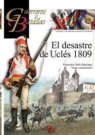 DESASTRE DE UCLÉS 1809, EL