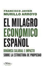 MILAGRO ECONÓMICO ESPAÑOL, EL