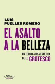 ASALTO A LA BELLEZA, EL